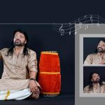 12347792 893921647388551 6195536134723670910 n T. S. Nandakumar - A well known Indian versatile carnatic music percussionist.