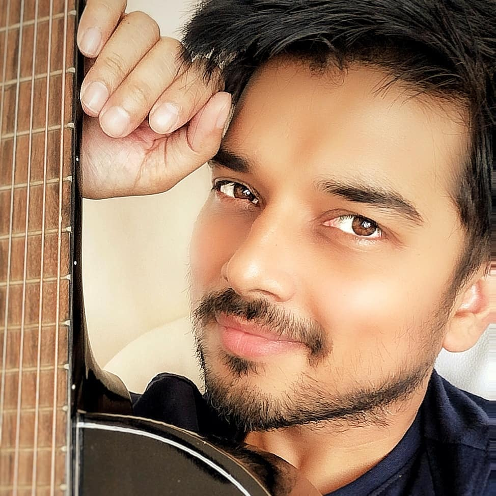 53196630 2572771976084796 4124838337120829440 o Mohit Pathak - An Indian music director, singer, and lyricist in the Hindi film & television industry.