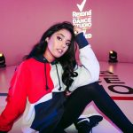 """45506154 614911725591239 5970583163729084416 o Shivani Paliwal - Representing India in First Ever Global Pop Group """"NOW UNITED"""""""