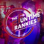 81330627 2668955093139663 1999180566162833408 o The Funtime Frankies - The Awesomest Multi-Award Winning Party Band!