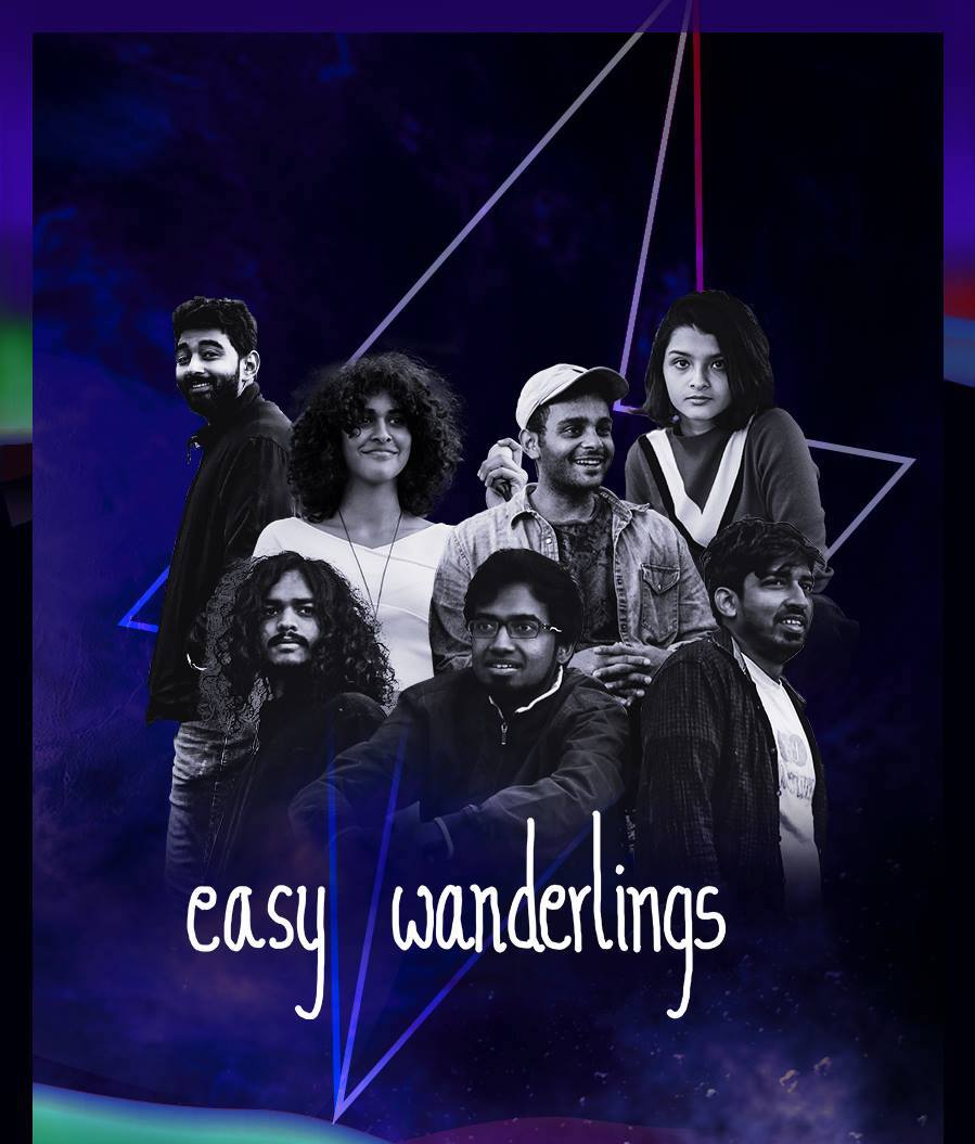 49671311 1005409089648374 5911285488030842880 o Easy Wanderlings - an independent band based in Pune.
