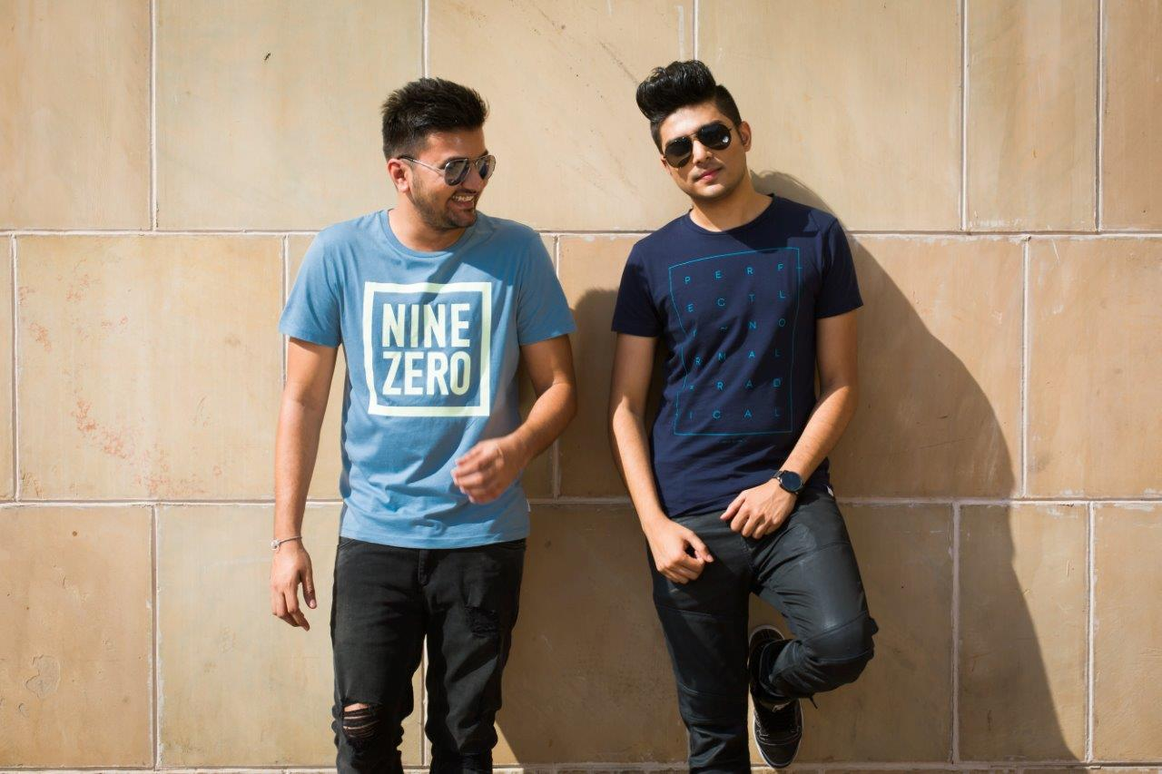 Dj Duo Lost Stories15299 1 Lost Stories (DJs) - An Indian DJ/producer duo composed of Prayag Mehta and Rishab Joshi.