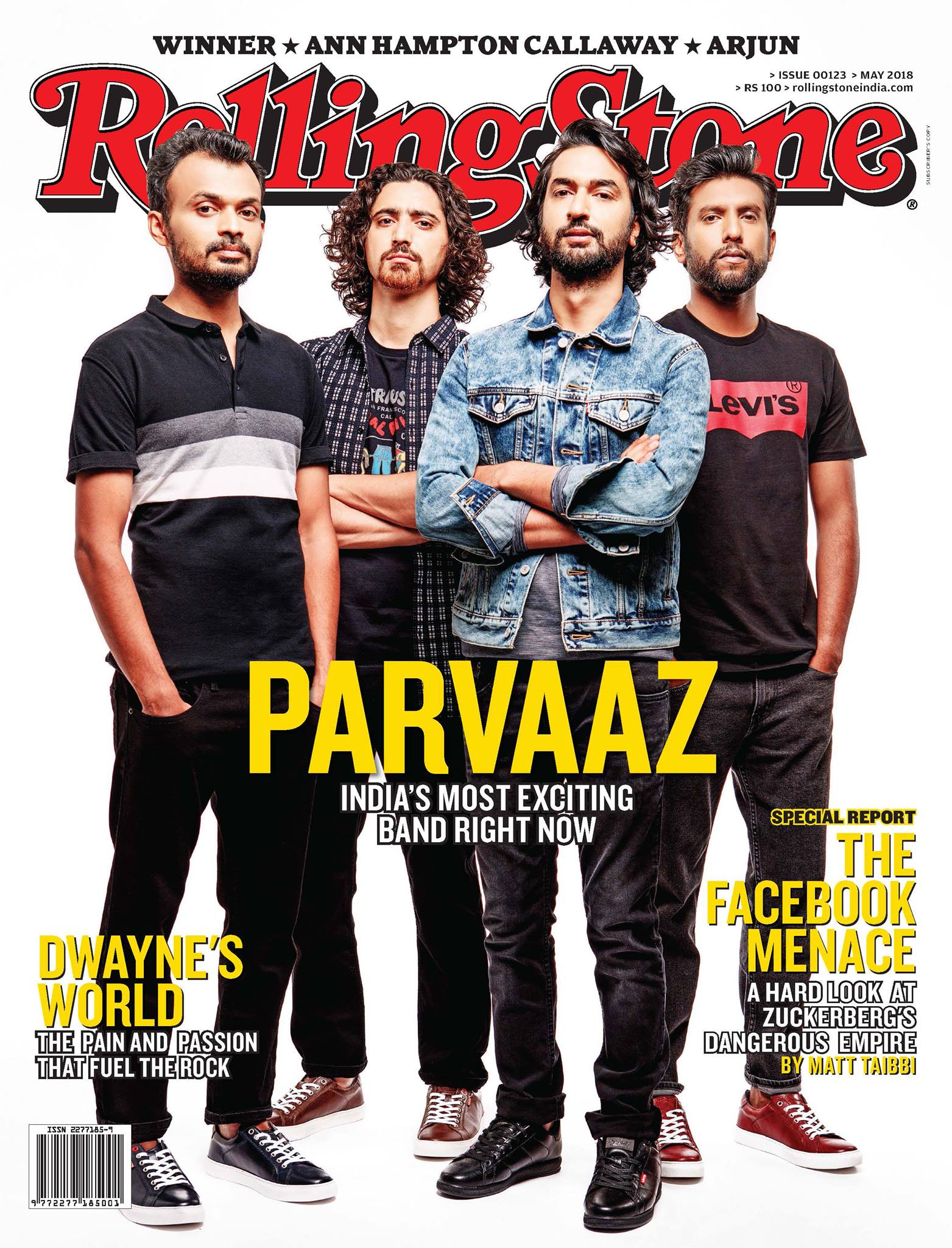 34050225 2001874776512866 3268000388862705664 n Parvaaz is an Indian rock band formed in 2010 in Bangalore.