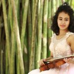 19055431 1324684390978305 9148338860483013221 o Kavya Ajit - an Indian singer, violinist and a live performer born in Kozhikode, Kerala.