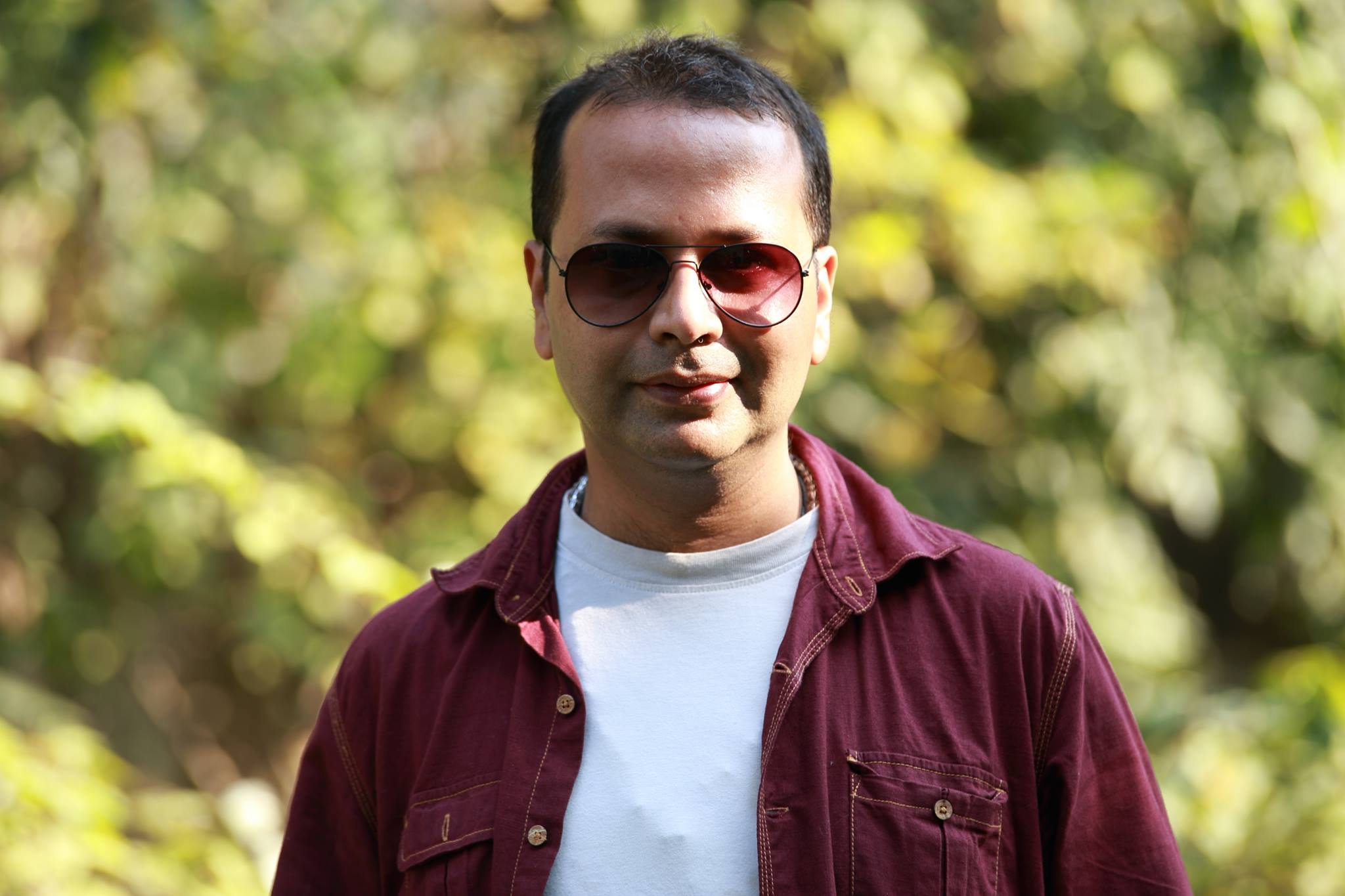 Prasantt Ghosh was born on 21 September 1975 and grew up in Guwahati, Assam. He studied fashion designing from the National Institute of Fashion Technology (NIFT). Ghosh started his career by opening a fashion designing institute in Assam called Assam Art and Designing Institute (AADI) and launched his fashion label named Prasantt Ghosh in 1996. By the year 1999, Prasantt started doing fashion week and many other government fashion events. In 2011, he won the 'Best Fashion Choreographer Award in Northeast'.