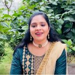 137024606 1697864907053596 1176920826515524918 n Gopika Poornima - an Indian singer who mostly sings for Telugu, Tamil, and Kannada.