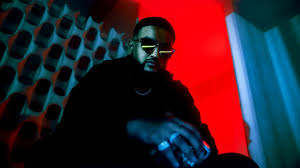 images Nav (rapper) - a Canadian rapper, singer, songwriter, and record producer.