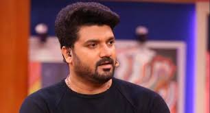 images 2 Srujan Lokesh - an Indian film actor, television presenter, radio presenter and producer.